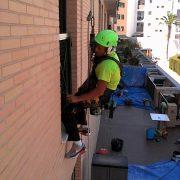 rehabilitacion de fachadas valencia, rehabilitacion edificios valencia