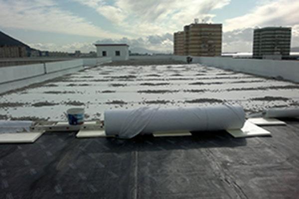 impermeabilizacion terraza valencia