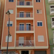 rehabilitación de fachadas valencia, revestimiento de fachadas