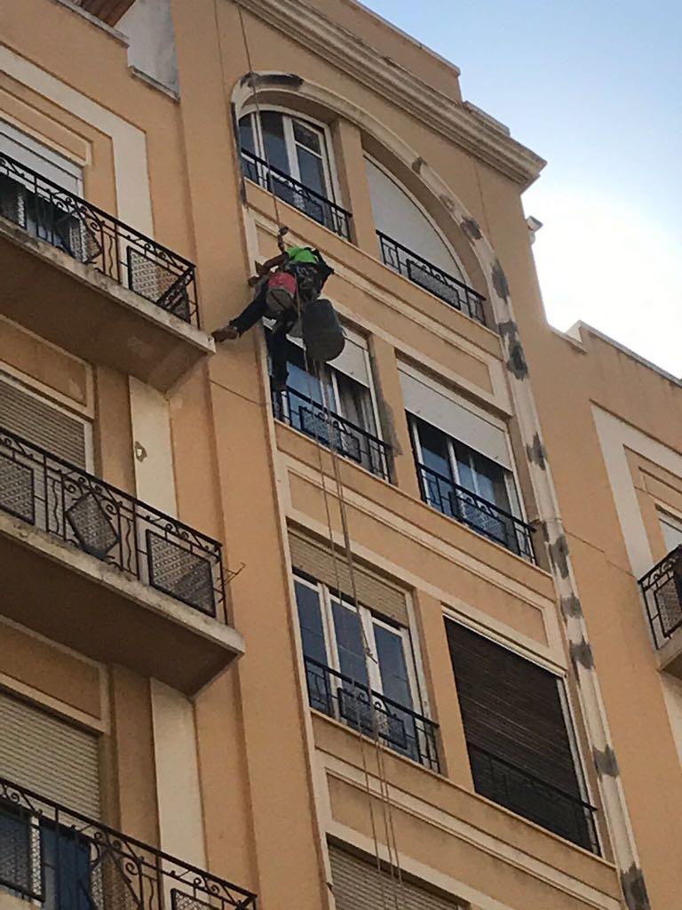 revestimiento de fachadas - Revestimientos De Fachadas