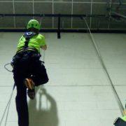 equipo trabajos verticales, trabajos verticales en valencia, cursos trabajos verticales