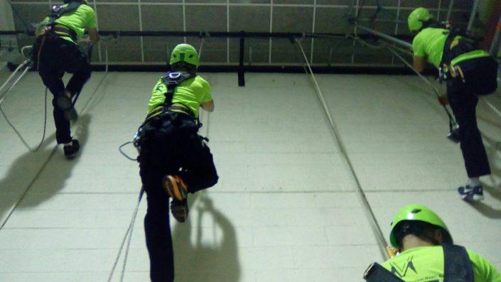 trabajos verticales en valencia, cursos trabajos verticales