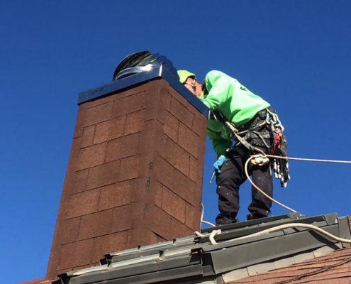 reparación salida de humos valencia, rehabilitacion edificios valencia