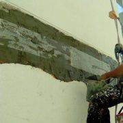 arreglar fachadas valencia, restauracion de fachada valencia