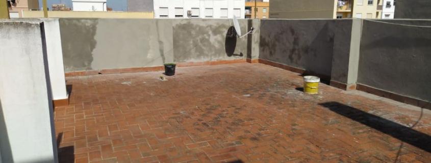REPARACION TERRAZAS COMUNITARIAS VALENCIA, rehabilitacion terraza comunitaria