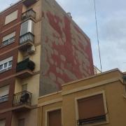reparar fachada valencia